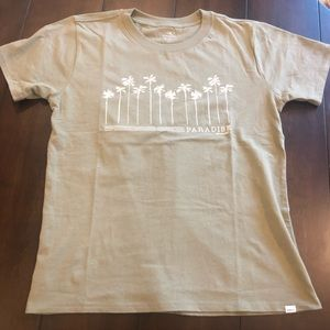O'Neill Paradise Palm T-shirt